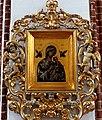 Konkatedra św. Jana Chrzciciela w Kamieniu Pomorskim, obraz Matki Bożej Nieustającej Pomocy.jpg