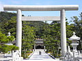 Kono shrine 2009-09.JPG