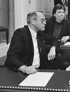 Koos van den Berg Dutch politician
