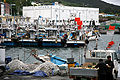Korea-Gyeongju-Gampo Port-Ships-01.jpg