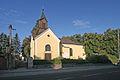 Kostel Nejsvětější Trojice (Chlumec nad Cidlinou).JPG