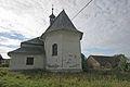 Kostel sv. Markéty (Vysočany).JPG