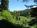 Krag Peak and Meadow, Wallowa-Whitman National Forest (26800785495).jpg