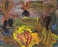 Krajina, 1997, acrylic, canvas, 36 x 43 cm.jpg