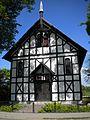 Kraplau Kraplewo Kirche 8Mai 2012.jpg
