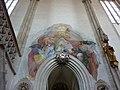 Krems Piaristenkirche Fesko Franz Xaver.jpg
