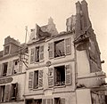 Kriegszerstörte Häuser in Frankreich 1940 a.jpg
