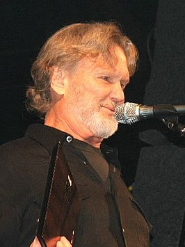 Kristofferson in 2006