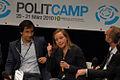 Kristina Schröder, PolitCamp 2010.jpg