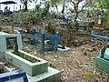 Kuburan muslimin (Pupuk Kaltim) - panoramio.jpg
