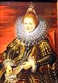 Kunsthistorisches Museum Wien, Rubens, Infantin Isabella Klara Eugenia.JPG