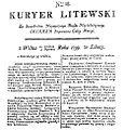 Kurier Litewski 1799 n 28 - newspaper.jpg