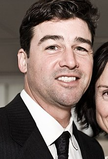 Kyle Chandler at the Texas Film Hall of Fame Awards in March 2009