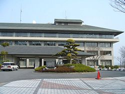 Kyotanabe City Hall.jpg