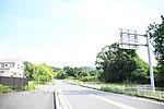 Kyoto Prefectural Road Route 62 Ujikoya line Minami-bypass in Minami, Ujitawara, Kyoto June 24, 2018 03.jpg