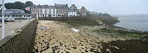 Aber Wrac'h - Typical Coast of L'Aberwrac'h