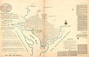 L'enfant plan of Washington, D.C.