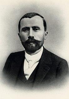 Léon Teisserenc de Bort French climatologist