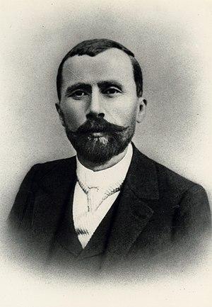 Léon Teisserenc de Bort - Léon Teisserenc de Bort