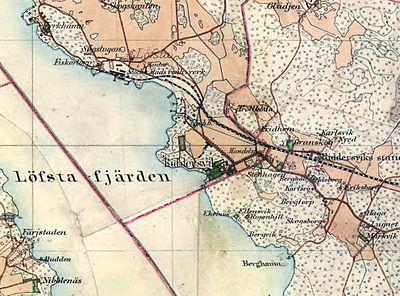 Hasselby Villastads Station Wikipedia