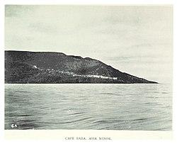 LAMBART(1897) p127 CAPE BABA, ASIA MINOR.jpg