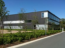 Laboratory of Nano and Quantum Engineering - Wikipedia