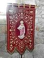 La Chapelle-Neuve. Bannière du Sacré-Coeur.jpg