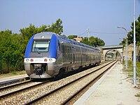 La Couronne-Carro gare.jpg
