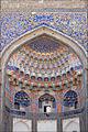 La médersa Abdoul Aziz Khan (Boukhara, Ouzbékistan) (5680486830).jpg