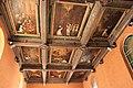 La vie de Saint Dominique, plafond à caissons du 17ème siècle. - panoramio.jpg