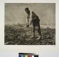 Labor (ou Le paysan à la houe), d'après Millet (NYPL b14693583-1153440).tiff