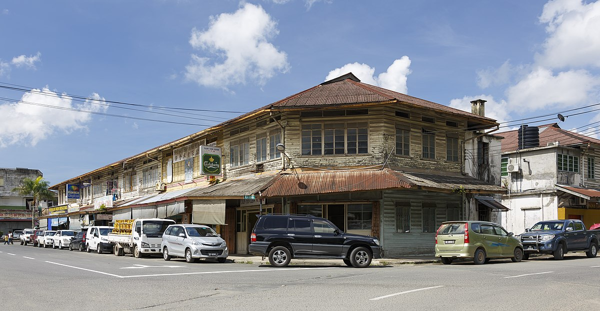 Lahad Datu Travel Guide At Wikivoyage