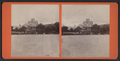 Lake Mahopac and view of a hotel in the distance, by Louis Alman.png