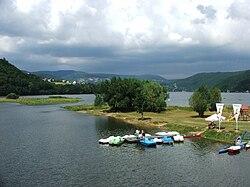 Lake Międzybrodzie, Międzybrodzie Żywieckie - 5.jpg