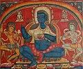Lama Drenpa Namka, 14th century (cropped).jpg