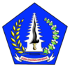 Official seal of Badung Regency
