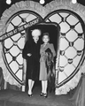 Lana Turner and Mildred Turner at the Waldorf - 1945.png