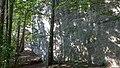 Landschaftsschutzgebiet Gleitsch FFH-Gebiet Saaletal zwischen Hohenwarte und Saalfeld Gleitsch IV.jpg