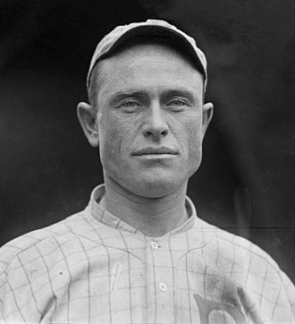 Republic County, Kansas - Major League Baseball pitcher Larry Cheney