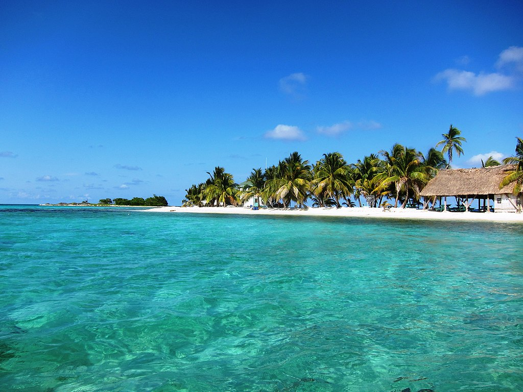 Best Hotels Belize Beach