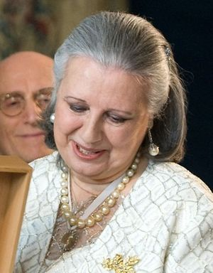 Laura Biagiotti - Biagiotti in January 2011