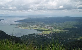 Laurel, Batangas Tagaytay view (cropped).jpg