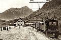 Lavin Bahnhof 1913.jpg