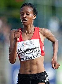 Layes Abdullayeva Ostrava 2011 (cropped).jpg