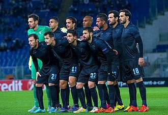 History of S.S. Lazio - 2015–16 Lazio team