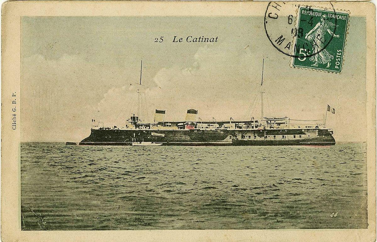 catinat  croiseur prot u00e9g u00e9   u2014 wikip u00e9dia