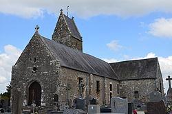 Le Theil-Bocage - Eglise Saint-Martin (2).JPG