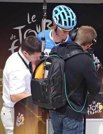 Le Touquet-Paris-Plage - Tour de France, étape 4, 8 juillet 2014, départ (B042).JPG