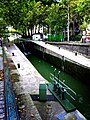 Le canal St martin bercé par ses écluses.jpg