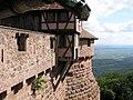 Le chateau coté ouest - panoramio.jpg